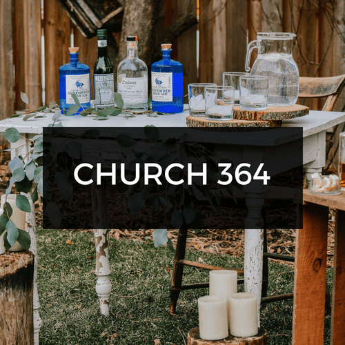 Church 364 Wedding