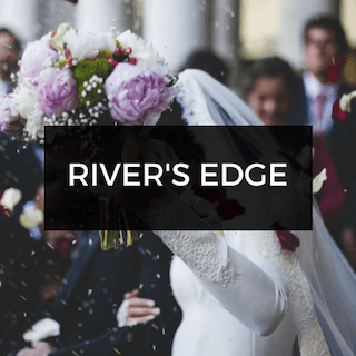 River's Edge Wedding