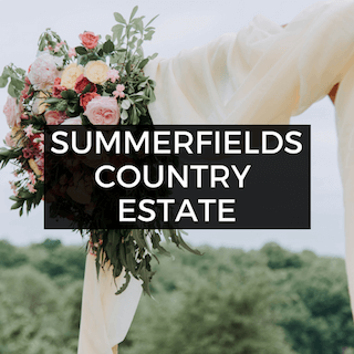 Summerfields Country Estate Wedding