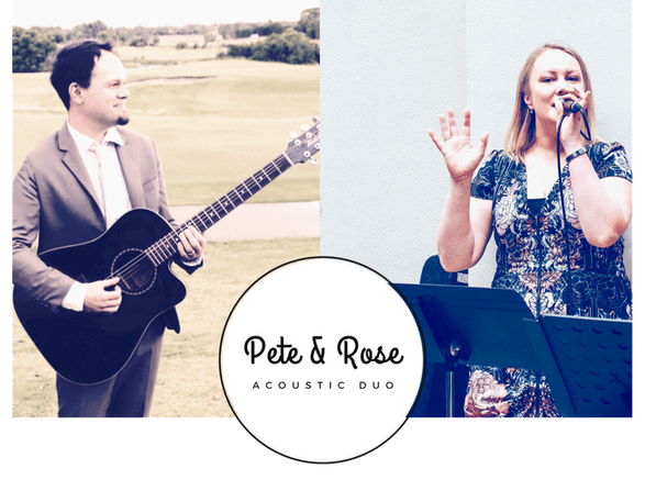 Melbourne Wedding Acoustic Duo