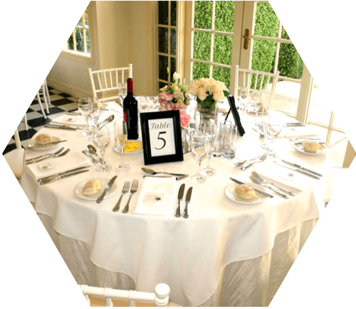 Summerfields Country House Wedding